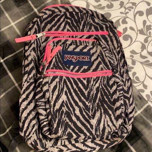 Jansport Handbags - Large jansport bag